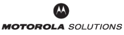 Motorola Solutions - slider