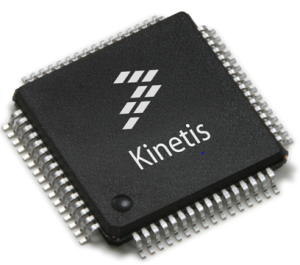 support for ARM-based Freescale Kinetis MCUs
